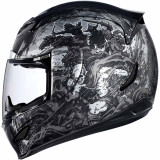 Icon Airmada Helmet - 4 Horsemen - ICON Helmets and Accessories