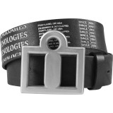 Icon 1000 Primary Belt - Motorcycle Belts and Belt Buckles