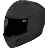 Icon Alliance Helmet - Dark - ICON Motorcycle Products