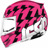 Icon Airmada Helmet - Stack - ICON Helmets and Accessories