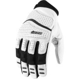Icon Super Duty 2 Gloves - Motorcycle Gloves