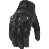 Icon Justice Mesh Gloves - Motorcycle Gloves