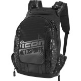 Icon Old Skool Backpack - ICON Motorcycle Products