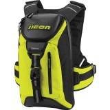Icon Squad 3 Backpack - Motorcycle Backpacks