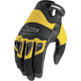 Icon Twenty-Niner Gloves - ICON Motorcycle Products