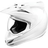 Icon Variant Helmet -  Motorcycle Flip Up Modular Helmets