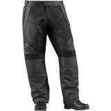 Icon Compound Overpants -  Motorcycle Rainwear and Cold Weather