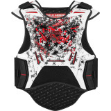 Icon Stryker Driver Vest -  Cruiser Safety Gear & Body Protection