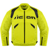 ICON Sanctuary Jacket - Motorcycle Jackets