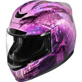 ICON Airmada Helmet - Sweet Dreams - Full Face Motorcycle Helmets
