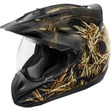 ICON Variant Helmet - Splintered - Full Face Motorcycle Helmets