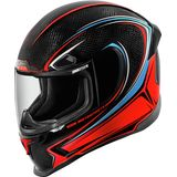 ICON Airframe Pro Helmet - Halo Carbon - Full Face Motorcycle Helmets