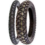 IRC GP-110 Trail Winner Tire Combo
