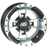 ITP SS112 Sport Wheel - Utility ATV Rims & Wheels