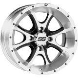 ITP SS108 Wheel - ATV Wheels