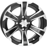 ITP SS312 Wheel - ITP-FOUR ITP ATV