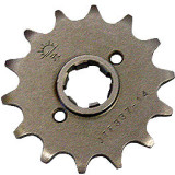 JT Steel Front Sprocket - Dirt Bike Sprockets
