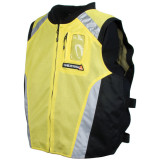 Joe Rocket Military Spec Vest -  Cruiser Safety Gear & Body Protection