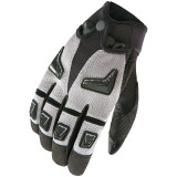 Joe Rocket Hybrid Mesh Gloves - Motorcycle Gloves