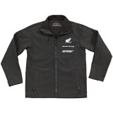 Joe Rocket Honda Racing Soft Shell Jacket - Joe Rocket Motorcycle Casual