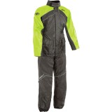 Joe Rocket RS-2 Rain Suit - Joe Rocket Motorcycle Riding Gear