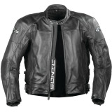 Joe Rocket Sonic 2.0 Leather Jacket - Hot Leathers Motorcycle Jackets and Vests