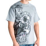Joe Rocket Street T-Shirt - Joe Rocket Motorcycle Casual