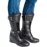 Joe Rocket Women's Heartbreaker Boots - Joe Rocket Motorcycle Riding Gear