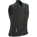 Joe Rocket Women's Rocket Fleece Vest - Motorcycle Base Layers and Liners