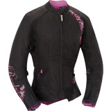 Joe Rocket Women's Heartbreaker 2.0 Jacket -  Motorcycle Jackets and Vests