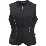 Joe Rocket Women's Street Vest - Joe Rocket Motorcycle Riding Gear