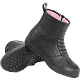 Joe Rocket Women's Trixie Boots - Joe Rocket Motorcycle Riding Gear
