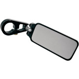 Joker Machine Rectangle Folding Bar End Mirror - Joker Machine Motorcycle Body Parts