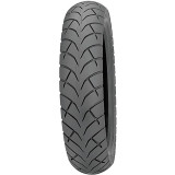 Kenda K671 Cruiser ST Rear Tire - Motorcycle Tires