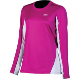 Klim 2014 Women's Elevation Tech Long Sleeve T-Shirt - Dirt Bike Protection Jackets