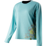 Klim 2014 Women's Lady Tech Long Sleeve T-Shirt - Motorcycle Womens Casual