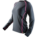 Klim 2014 Women's Solstice Shirt -  Cruiser Safety Gear & Body Protection