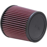 K&N Air Filter - Motorcycle Fuel and Air