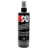 K&N Air Filter Spray Cleaner - Motorcycle Fuel and Air