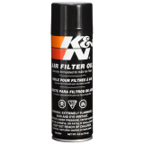 K&N Air Filter Oil Spray - Motorcycle Fuel and Air