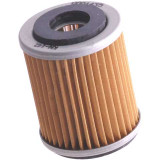 K&N Cartridge Oil Filter - Motorcycle Engine Parts and Accessories