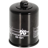 K&N Spin-on Oil Filter - Utility ATV Utility ATV Parts
