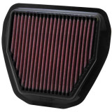 K&N X-Stream Air Filter - K&N Dirt Bike Dirt Bike Parts