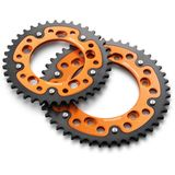 KTM PowerParts Supersprox 2K Rear Sprocket