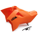 KTM OEM Parts 13 Liter Fuel Tank - Dirt Bike Fuel System