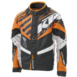 KTM OEM Parts 2014 Race Light Pro Jacket - Dirt Bike & Offroad Jackets