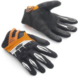 KTM OEM Parts 2014 Spectrum Gloves -  ATV Gloves