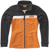 KTM OEM Parts 2014 Women's Team Fleece - Utility ATV Womens Casual