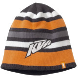 KTM OEM Parts Youth Striped Beanie - ATV Youth Casual