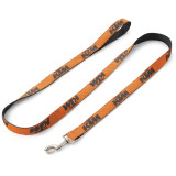 KTM OEM Parts Dog Leash - ATV Collectibles
